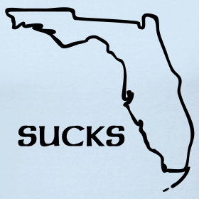 florida sucks