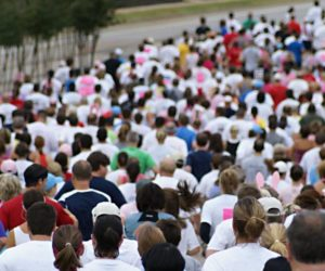 In Delaware, 3000 People Run 5K to Raise Awareness of Addiction